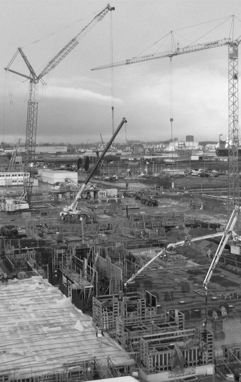 Power Plant Rotterdam