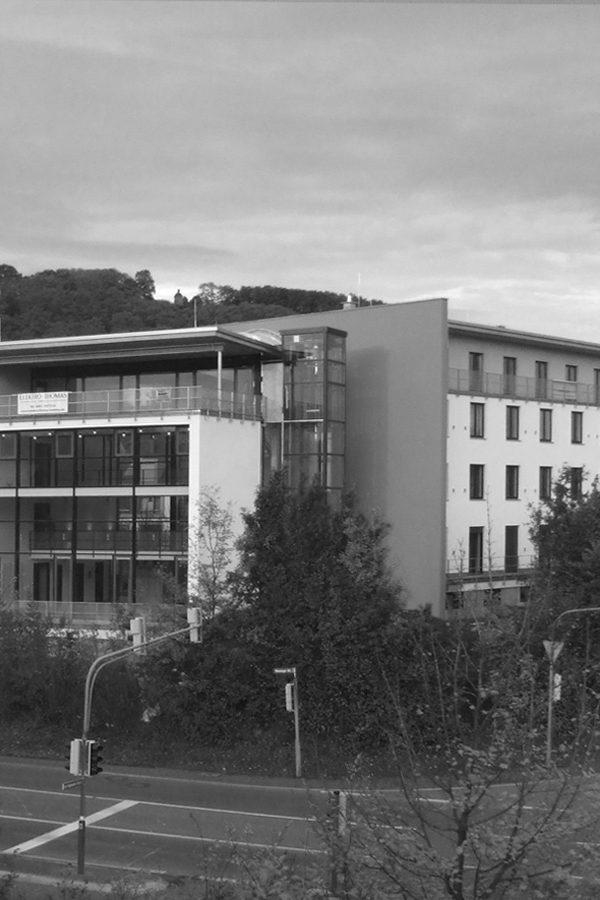 Studentenwohnheim Koblenz