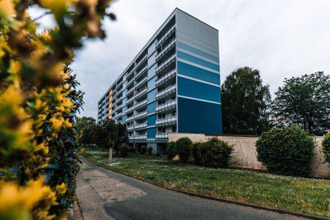 Immobilienverwaltungs GmbH Koblenz