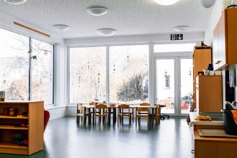 Kindertagesstätte Neuendorf