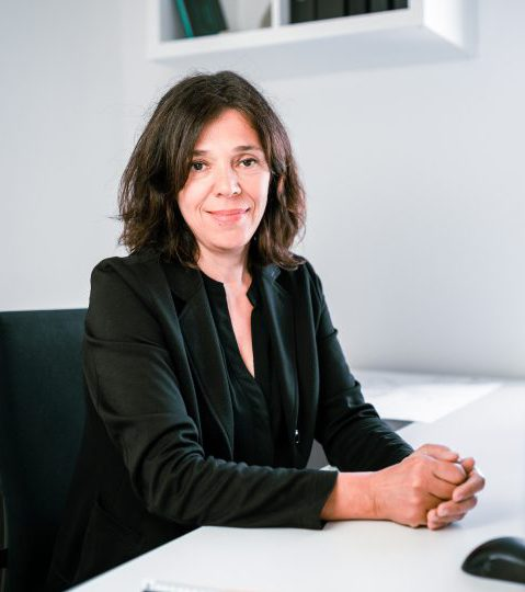 Tanja Merwald
